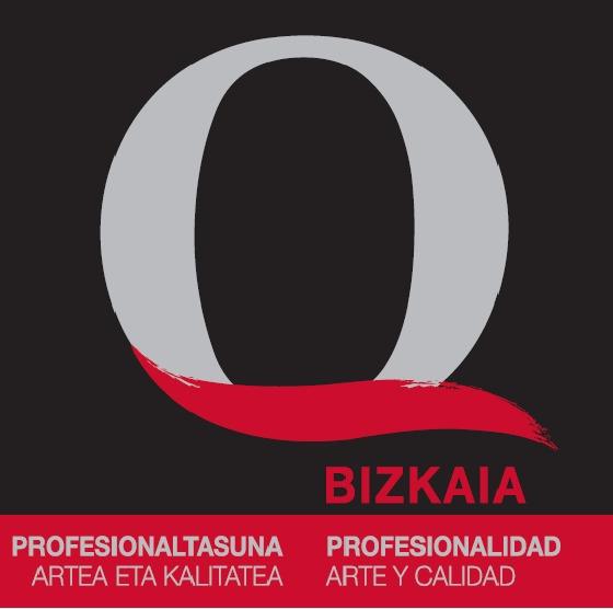 Logotipo Q de Calidad